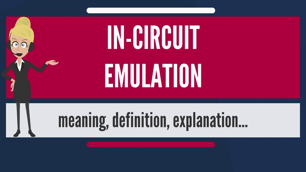 What is emulation