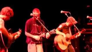 The Hot Licks- The Dizzy Blues/ Woman A La Mode (Live)