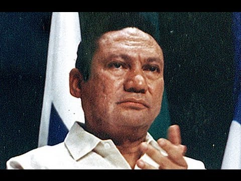 Tyrants and Dictators - Manuel Noriega (MILITARY HISTORY DOC