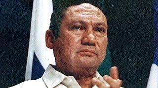 Tyrants and Dictators - Manuel Noriega (MILITARY HISTORY DOCUMENTARY)