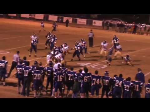 Shaquille Ausberry 2013 Highlight