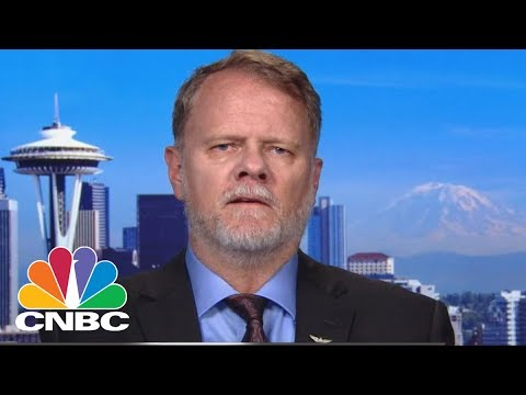 The Full Interview With Tom McClellan Of The McClellan Market Report | Trading Nation | CNBC