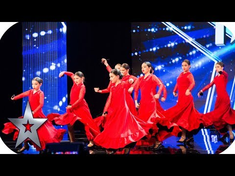 Academia Sulydance | Audições PGM 06 | Got Talent Portugal 2018
