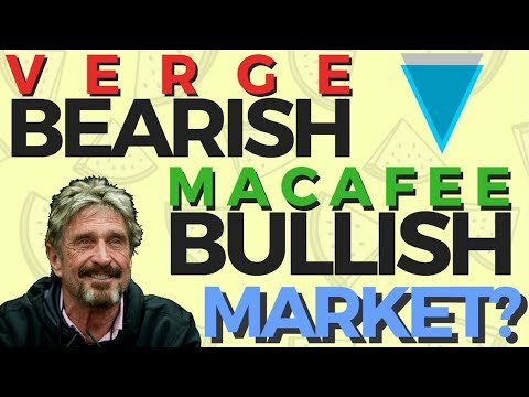 What is up with VERGE? XVG Hack Explained in DAILY CRYPTO NEWS