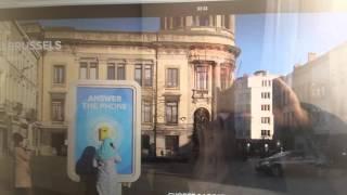 Video CallBrussels, les molenbeekois répondent aux touristes inquiets download MP3, 3GP, MP4, WEBM, AVI, FLV Oktober 2018