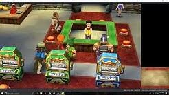 Dragon Quest VII (3DS) #23 Pilgrim's Rest Casino