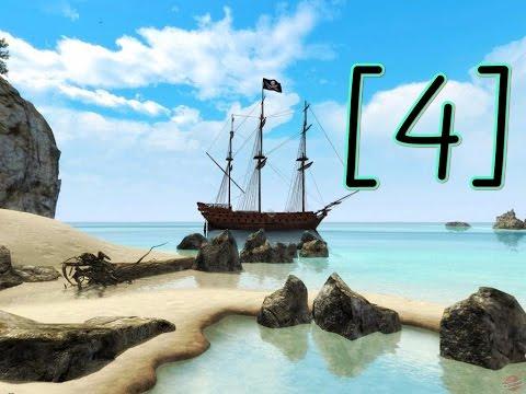 Прохождение Тайна Острова Сокровищ [#4]