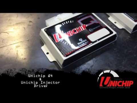 Unichip Australia Toyota Hilux 2 8lt Plug and play