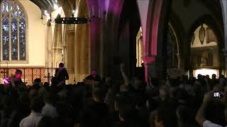 Suede at All Saints, Kingston
