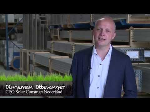 Solar Construct Nederland item Doe Maar Duurzaam! RTL 7 S01E07 23 augustus
