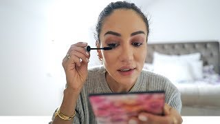 Chatty Get Ready With Me + Life Update   Tamara Kalinic
