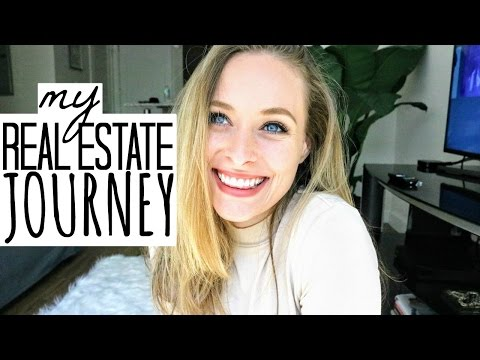 MY REAL ESTATE STORY / JOBS, EXPERIENCES, HOW TO GET LICENSE