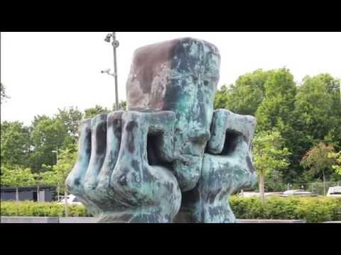 Welcome to Bonn: Germany Trip 2015