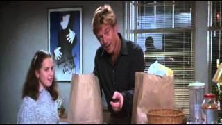 Legal Eagles (1986) - Roberst Redford - Debra Winger - It Was Nice