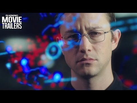Thumbnail: Oliver Stone's SNOWDEN Trailer ft. Joseph Gordon-Levitt and Shailene Woodley [HD]