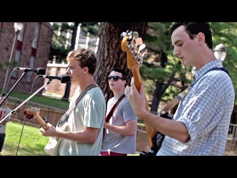 Wesleyan University Band Sampler Volume II - Fall 2014
