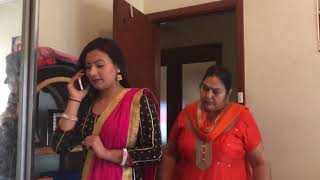 Ghar | Mr Sammy Naz | Tayi Surinder Kaur | Like , Share & Comment Please