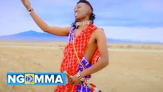 Maa Leji by L-Jay Maasai Official Video HD skiza code 6081082