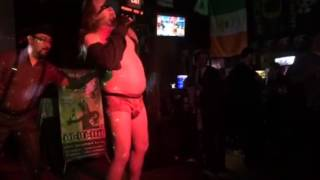 Karaoke With Wart Brown The Under Taker!