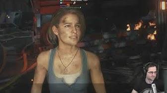 Resident Evil 3 REmake [Hardcore] Blind Playthrough
