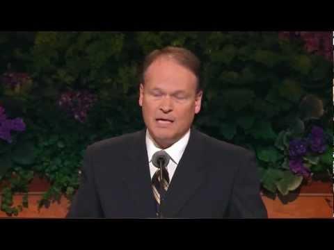 Elder Marcus B. Nash: