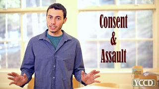 Title IX #5: Consent & Sexual Assault