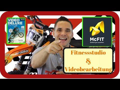 #32 FragNick Wie? Immer Fitnessstudio in der Nhe & Wie sieht die Videobearbeitung aus?