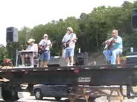 "Pennsylvania Mountain Music - ""The Old Country Church"""