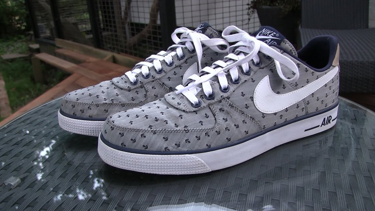 air force 1 ac prm qs