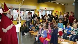 Dank u Sinterklaas   Merci Saint Nicolas 2014 HD 720p