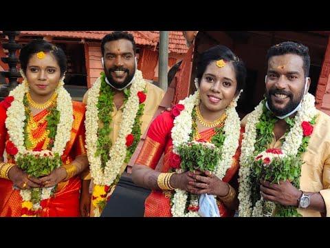 Actor Manikandan Wedding Video   Manikandan Marriage Full Video