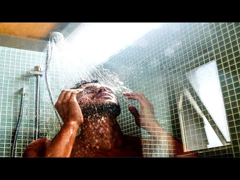 Reasons why you should have an ice cold shower!