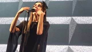 """The Words That Maketh Murder"", PJ Harvey - Paris, Octobre 2016"