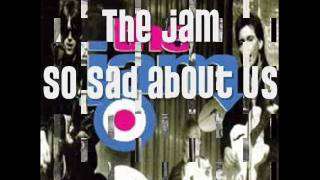 Watch Jam So Sad About Us video