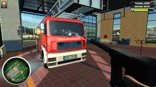 Let's Play - Flughafenfeuerwehr Simulator 2013 #0025