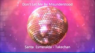 Santa Esmeralda - Don