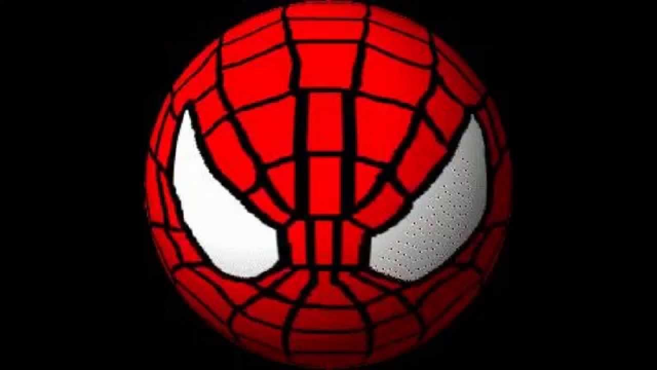 SpiderMan Head Textures | MiniMalkin Textures - YouTube