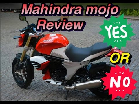 Mahindra Mojo First impression Review | Should you buy this motorcycle ?