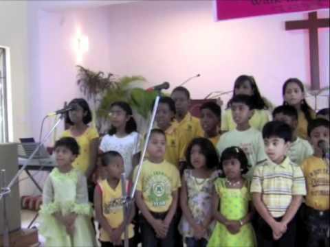 Before The Beginning - By BMC Kids Choir