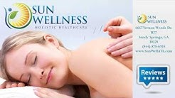 Sun Wellness Holistic Healthcare - REVIEWS - Sandy Springs Acupuncture