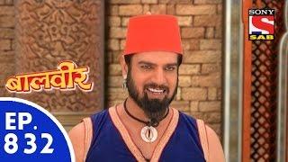 Baal Veer - बालवीर - Episode 832 - 22nd October, 2015