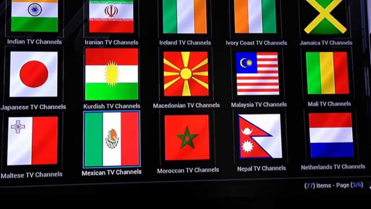 International channels on xbmc. Cut Cable Bill Today ...