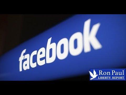 Government Regulation of Facebook?