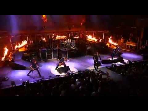 CREED - Bullets (Creed: Live - 2009)