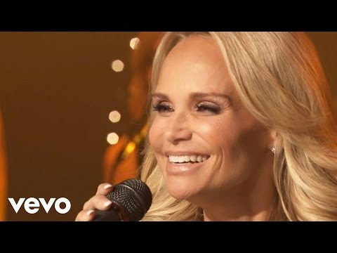 Kristin Chenoweth - What Would Dolly Do (AOL Sessions)