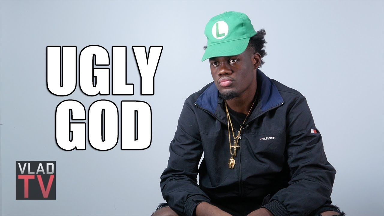 Ugly God On Original Name Being Pssy Bacon Saying Hes The Top
