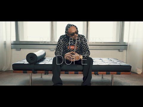 Baby Brown - Dope