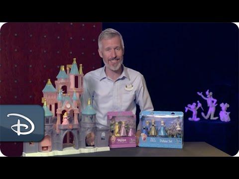 Disney Parks Blog Unboxed - Castle Playset | Disney Parks