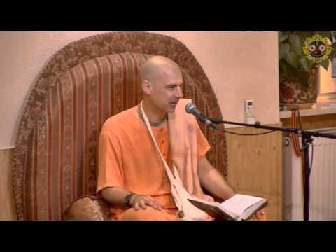Шримад Бхагаватам 4.8.69 - Бхакти Расаяна Сагара Свами