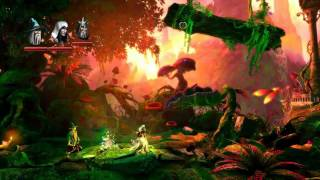 Trine 2 Coop Gameplay - Part 1